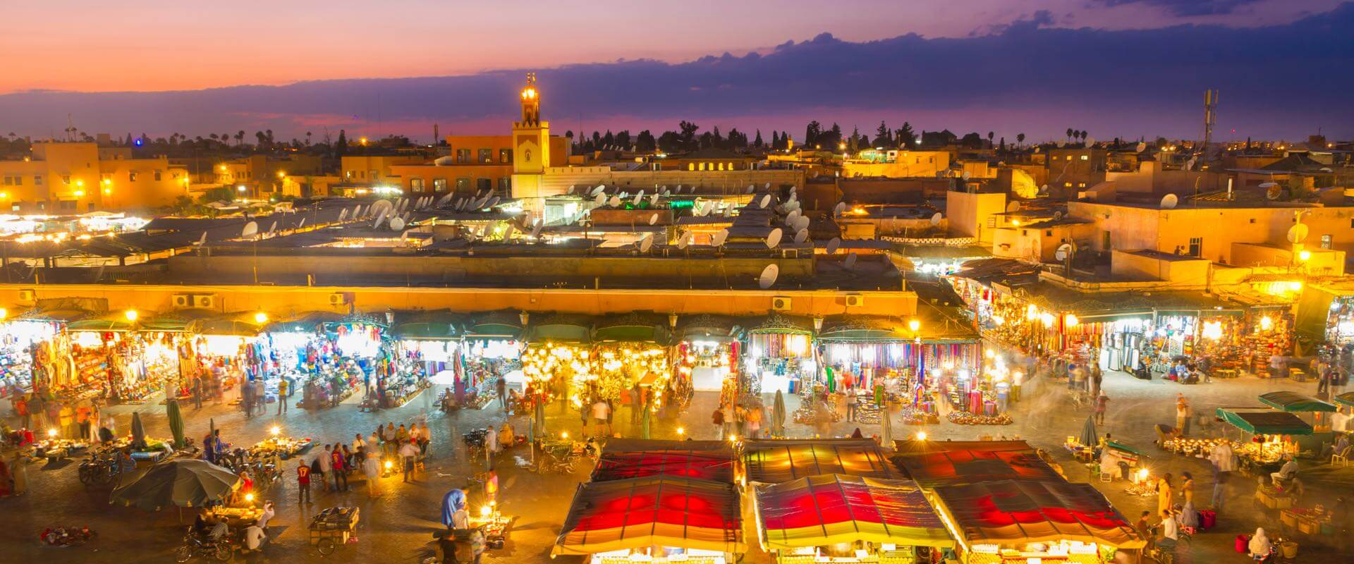 travel tours of morocco