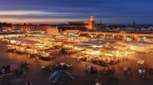 about marrakech