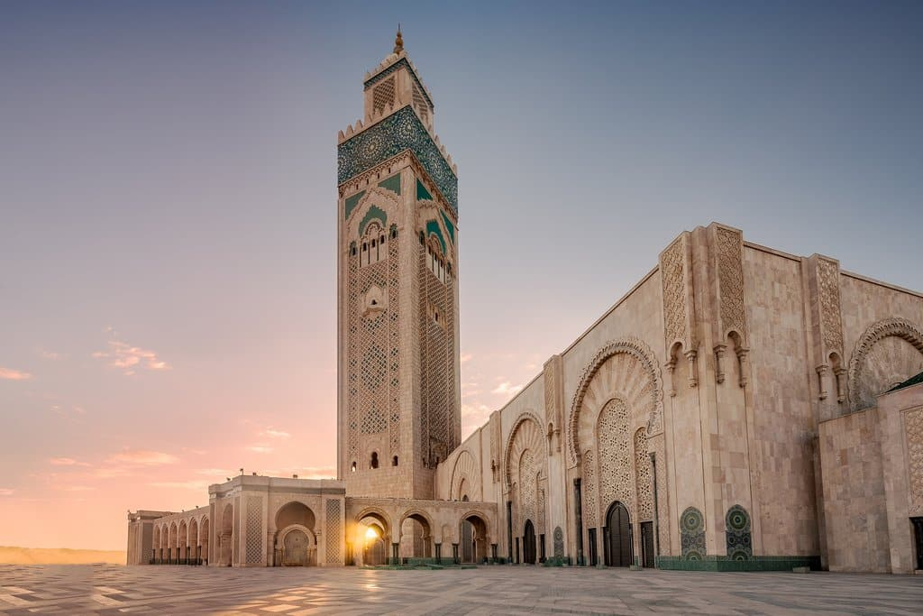fastest way to book morocco tour