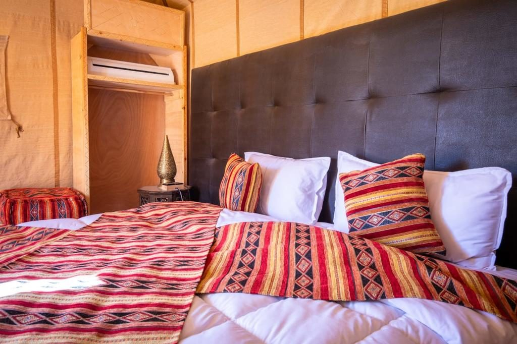 MOROCCO TOURS ACCOMODATIONS